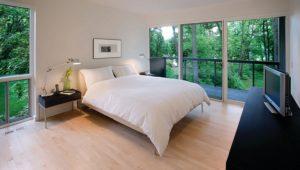 vách kính phòng ngủ giá rẻ hcm
