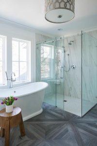 Vách kính phòng tắm – Cửa kính phòng tắm tphcm