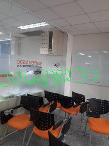Vách ngăn kính phòng họp – Lắp đặt vách ngăn kính phòng họp – Vách kính phòng họp TP HCM